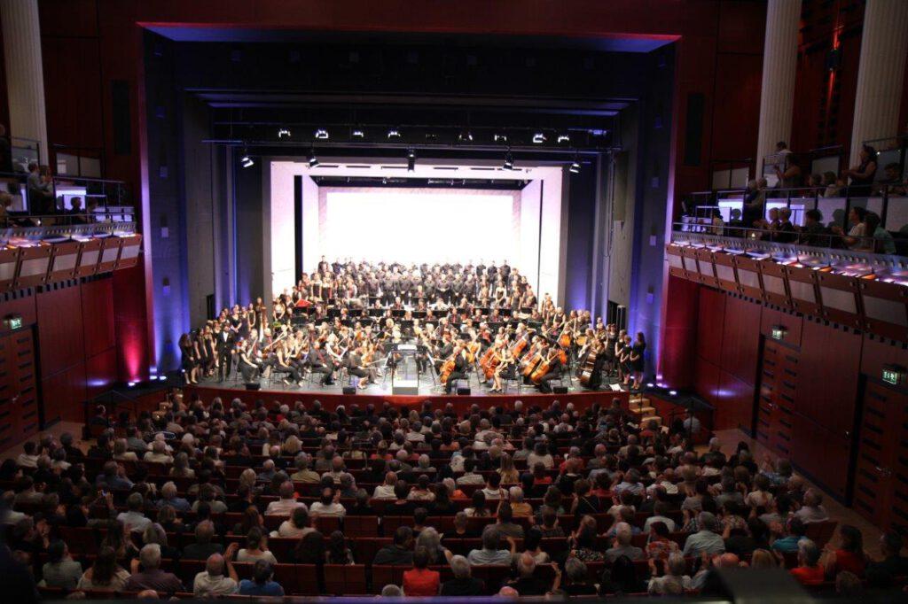 2017-07-PROMS-Von Mozart bis Morricone Publikum